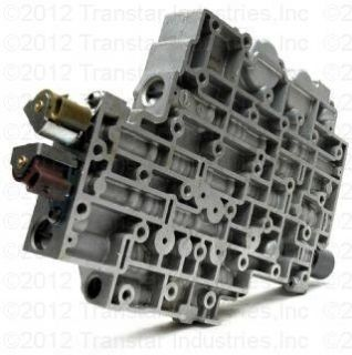 GM 4L60 60E 65E 70E Transmission Valve Body w on Off 3 2 Control