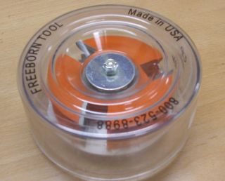 Freeborn Door Lip Shaper Cutter PC 17 015