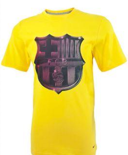 Nike Barcelona Core Men's Soccer T Shirt Save 20