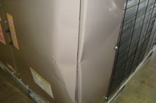 york b2hz 4 ton 13 seer 3 phase heat pump unit new