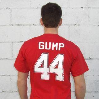 Forrest Gump 44 Alabama Football Jersey T Shirt New