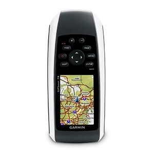 Garmin GPSMAP 78 Handheld GPS Floating Waterproof