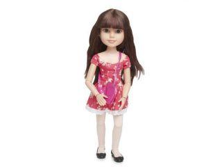 BFC Best Friends Club 18 Gianna Doll New in Box