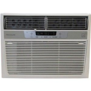 Frigidaire FRA106BU1 10,000 BTU Compact Window Air Conditioner (TN)