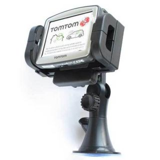 GPS Holder Windshield Mount for Garmin TomTom Magellan