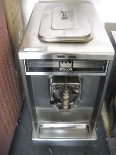 Taylor 390 Margarita Frozen Drink Beverage Machine Great Condition