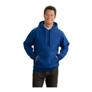 Sport Tek Super Heavyweight Pullover Hooded Sweatshirt