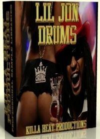Lil Jon Drum Kits Samples Fruity Loops MPC ProTools