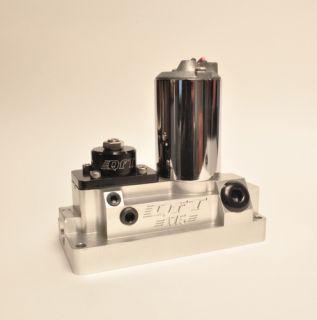 QUICK FUEL ELECTRIC FUEL PUMP 175 GPH GAS E85 DRAG RACING 30 175