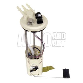 New Fuel Pump Module Sending Unit Housing 97 98 99 00 GMC S15 Pickup