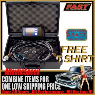 Methanol E85 E98 Wide Band Dual Air Fuel Ratio Meter Tuning Kit