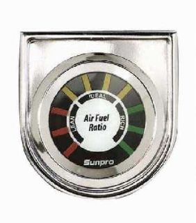 Air Fuel Ratio Gauge Sunpro CP8200