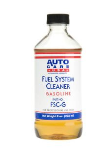 Gas Fuel System Cleaner Works with Motorvac and Others