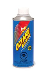 Booster Gas 16oz Oxygenated Gasoline Stabilizer Fuel System Cleaner