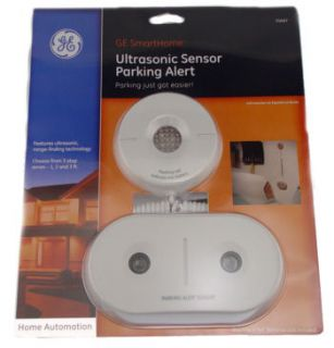 Garage Parking Sensor Stop Sign Flashing Led Stop Light