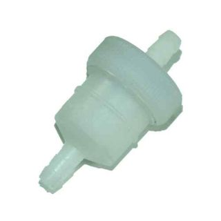 New Plastic Fuel Filter for Gas Scooter Parts