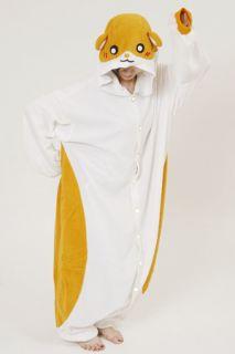 Hamster Animals Costume KIGURUMI Cosplay Pajamas Party Costumes Xmas