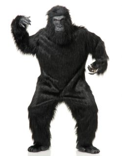 gorillas in our store great value great costume great transaction