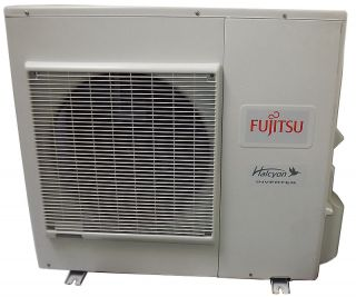 Fujitsu Halcyon Air Conditioner 30700 BTU Split Outdoor Unit Ductless