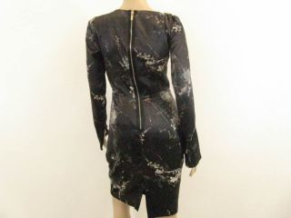 Elisabetta Franchi Celyn B Dress Sz 40 Make OFFER AB9553092 Woman