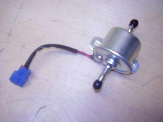 fuel pump Scag toro john deere simplicity garden tractor fuel pump