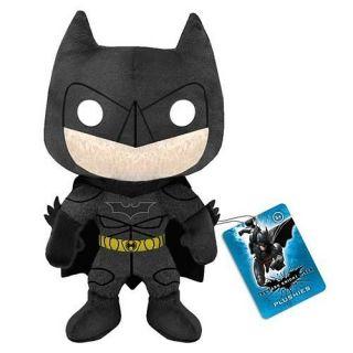 Funko The Dark Knight Rises Batman DC Plushies Plush Doll