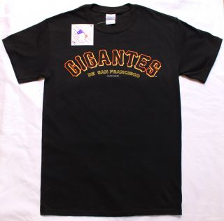 San Francisco Giants Gigantes de Cinco de Mayo Mexican Heritage Shirt