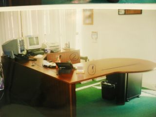 Executive Office furniture in Business & Industrial