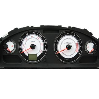 for 2004 2005 04 05 Nissan Sentra Gauge Face SE R Cluster Havc