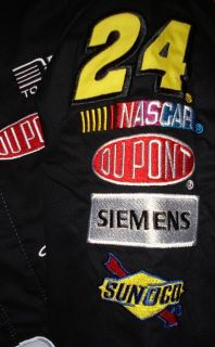 Jeff Gordon Drive to End Hunger Pit Crew Shirt XXL