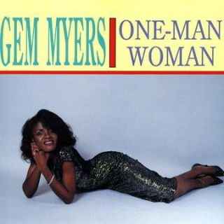 Gem Myers One Man Woman CD Tassa 91