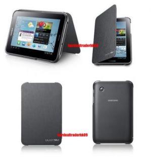 Genuine Samsung Galaxy Tab 2 TAB2 10 1 10 1 Book Flip Cover Case GT