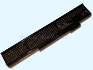 Cell Laptop Battery Fits Gateway MP6954 MP8708 MP8709