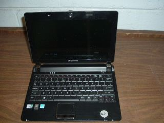 Gateway Mini Netbook Laptop Model KAV60