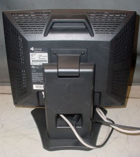 Gateway 15 Flat Screen LCD FPD 1530 with Power and VGA Cables