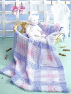 Baby Afghans Crochet Patterns Blankets Hearts New Fresh Afghans for