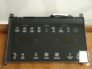 New Frigidaire Refrigerator Control Board 241836002