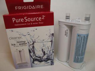 Frigidaire Refrigerator PURESOURCE2 Water Filter WF2CB