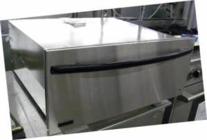 New Thermador 27 Warming Drawer Stainless Steel