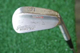 Wilson Gene Sarazen Model Y53 Single 5 Iron Golf 2 75
