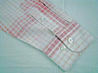 Mens Wrangler George Strait Cowboy MGS530M Long Sleeve Shirt Any Sz M