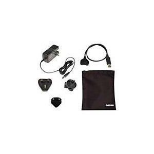 Garmin 010 10408 00 Travel Kit w AC Adapter for iQue