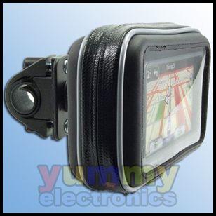 Garmin Nuvi GPS Water Resistant Motorcycle Bike Mount