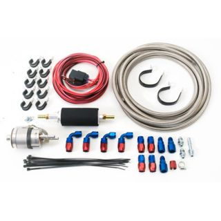 New EFI Universal Complete Fuel System Kit for GM LS Chrysler Hemi