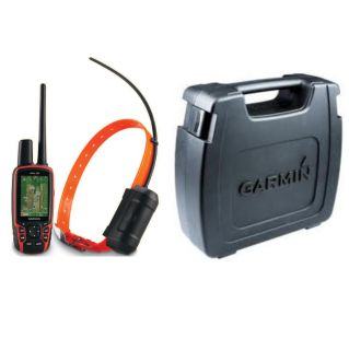 GARMIN ASTRO 320 BUNDLE WITH DC 40 DOG RECEIVER COLLAR & GPS HANDHELD