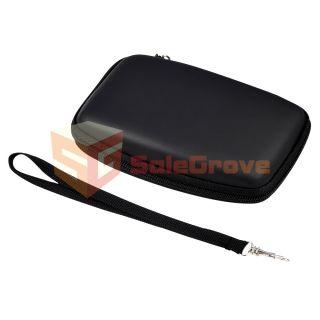 Carrying Case for Garmin Nuvi 265WT Widescreen GPS