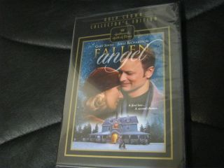 Fallen Angel DVD 2003 Brand New Factory SEALED Gary Sinise