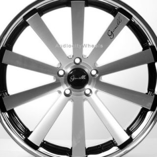 22inch for Land Range Rover Wheels Giovanna Gianelle Rims