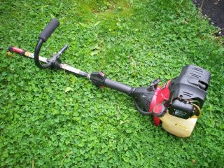 Troy Bilt 4 Cycle Gas Trimmer TB425CS Weedwacker