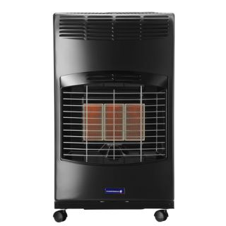 IR 5000 Infra Red Portable Gas Heater Calor Gas Heater
